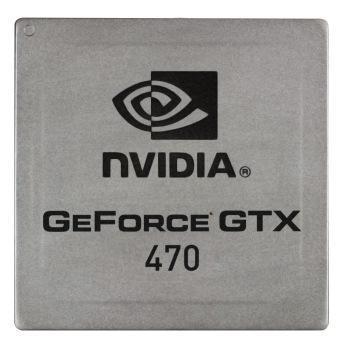 NVidia GTX 470 GPU