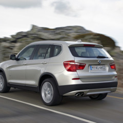 Foto 59 de 128 de la galería bmw-x3-2011 en Motorpasión