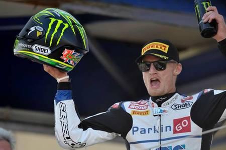 Superbikes 2013: Chaz Davies ficha por BMW Motorrad para la próxima temporada