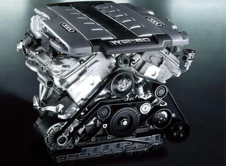 Audi A8 L 6 0 W12 Quattro 2004 1600 05