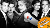 'Political Animals', a medio camino de todo