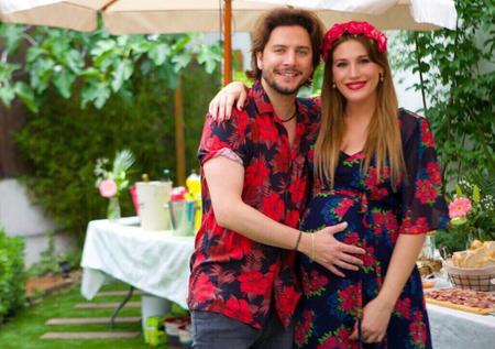 #Babynews: Manuel Carrasco ya es papá, a Malena Costa no le queda nada y Cesc Fábregas que quiere más familia