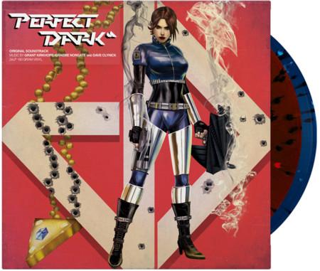 Perfect Dark Store Icon