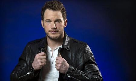 Chris Pratt protagoniza 'Cowboy Ninja Viking'