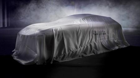 Pininfarina Pura Vision Concept, el esperado SUV se presentó ante unos cuantos afortunados mortales