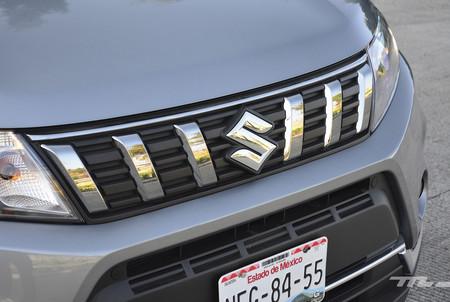 Suzuki Vitara 2019 16