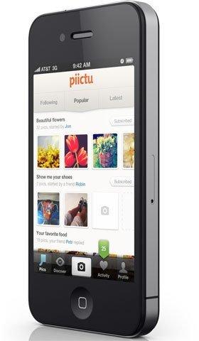 Piictu, un nuevo intento por hacer frente a Instagram en las redes sociales de fotografía