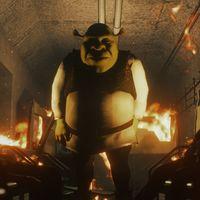Némesis se transforma en Shrek en este espeluznante mod de Resident Evil 3 Remake