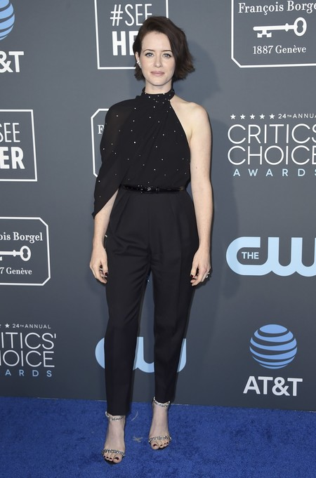 Critics Choice Awards 9