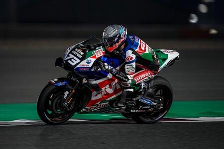 Marquez Losail Motogp 2021