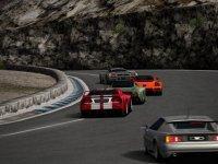 Web oficial del Gran Turismo 4