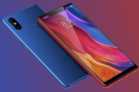 Xiaomi Mi 8 SE: bajando un escalón para presumir de Snapdragon 710