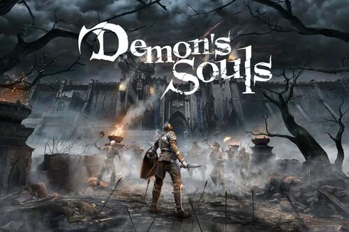 Análisis de Demon's Souls en PS5, el remake que inaugura la nueva generación de consolas