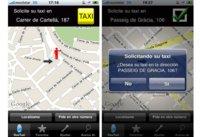 GooTaxi, la aplicación definitiva para pedir tus taxis mediante geolocalización
