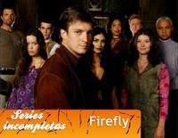 Firefly, series inacabadas