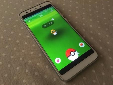 Un Pokémon completamente nuevo ha aparecido en Pokémon GO. ¿Cuál es y qué trama Nintendo?