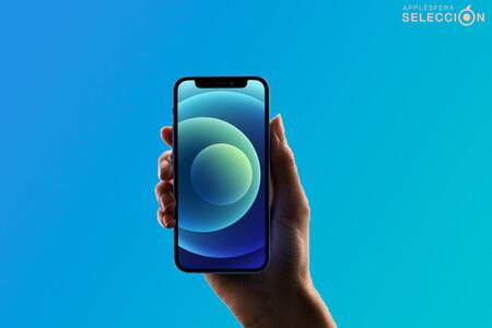 Ahorra casi 115 euros en el iPhone 12 de 128 GB con esta oferta de Tecno Factory: el nuevo smartphone de Apple por 845 euros