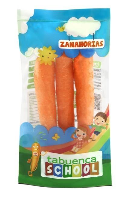 Verduras Tabuenca