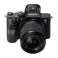 La Sony Alpha 7 Mark III con objetivo 28-70mm, en eBay de importación, ahora sólo cuesta 1.749,98 euros