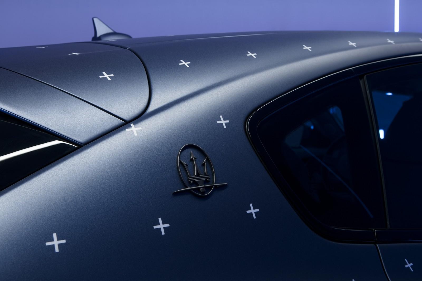 Foto de Maserati Fuoriserie (27/52)
