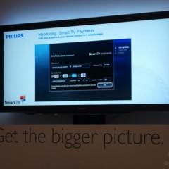 Foto 3 de 9 de la galería smart-tv-en-ifa-2011 en Xataka