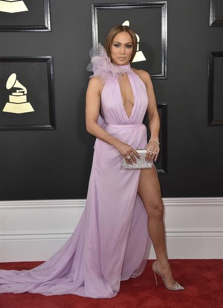 Grammy 2017 Jennifer Lopez Ralph Russo