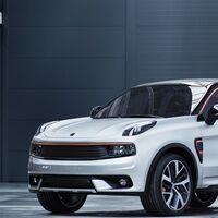 Lynk & Co lanzará en Europa su SUV híbrido enchufable por 500 euros al mes: adiós al coche en propiedad