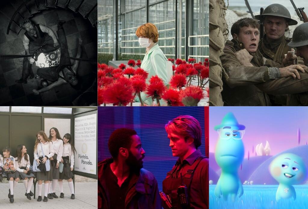 39 grandes películas de 2020: nuestras recomendaciones y favoritas del equipo de Espinof