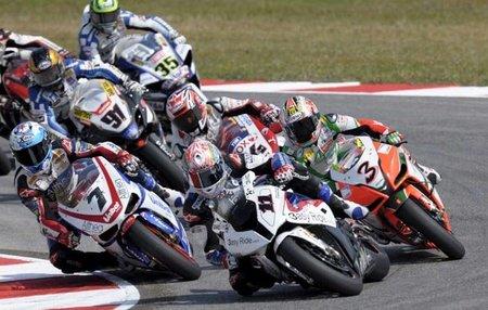 Mundial de Superbikes 2011, calendario, listado de pilotos y equipos