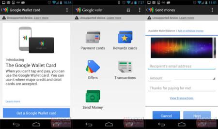 Google Wallet