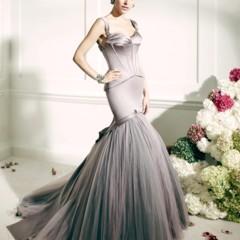 Foto 8 de 10 de la galería zac-posen-para-david-s-bridal-coleccion-novias-primavera-verano-2014 en Trendencias