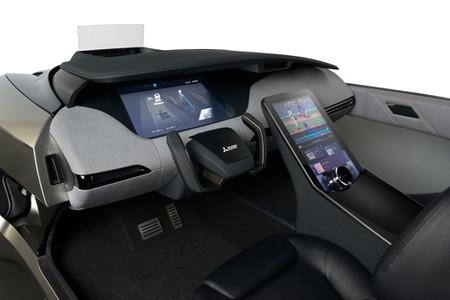 Mitsubishi Electric Emirai 4 Concept