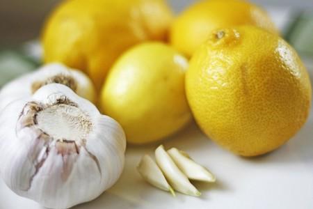 Ajo y Limon