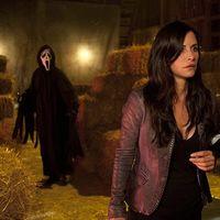 'Scream 5' confirma el regreso de Courteney Cox dando vida a la reportera Gale Weathers en la esperada secuela