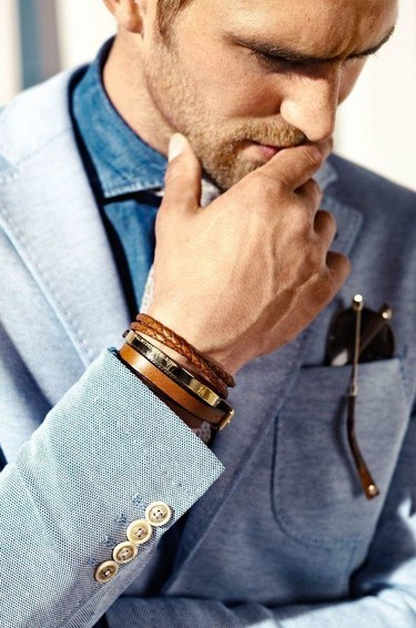 Los cinco trajes imprescindibles que un buen gentleman debería tener en el armario