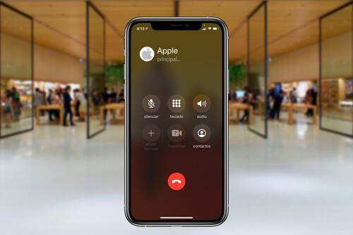 Todas las maneras de contactar gratis con atención al cliente de Apple en España