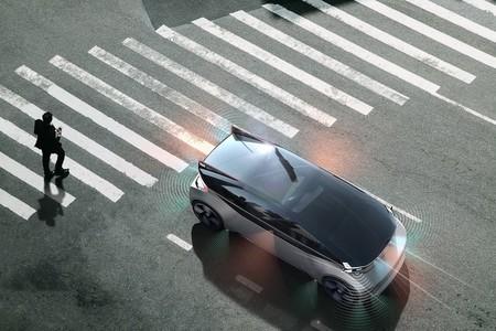 Modelo Autonomo Disenado Por Volvo