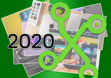 Los 280 análisis de Xataka en 2020: más de 100 móviles, 22 smartwatches, 29 auriculares y todas nuestras reviews del año con sus notas