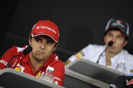 Ferrari no tiene prisa en anunciar al piloto que acompañará a Fernando Alonso en 2013