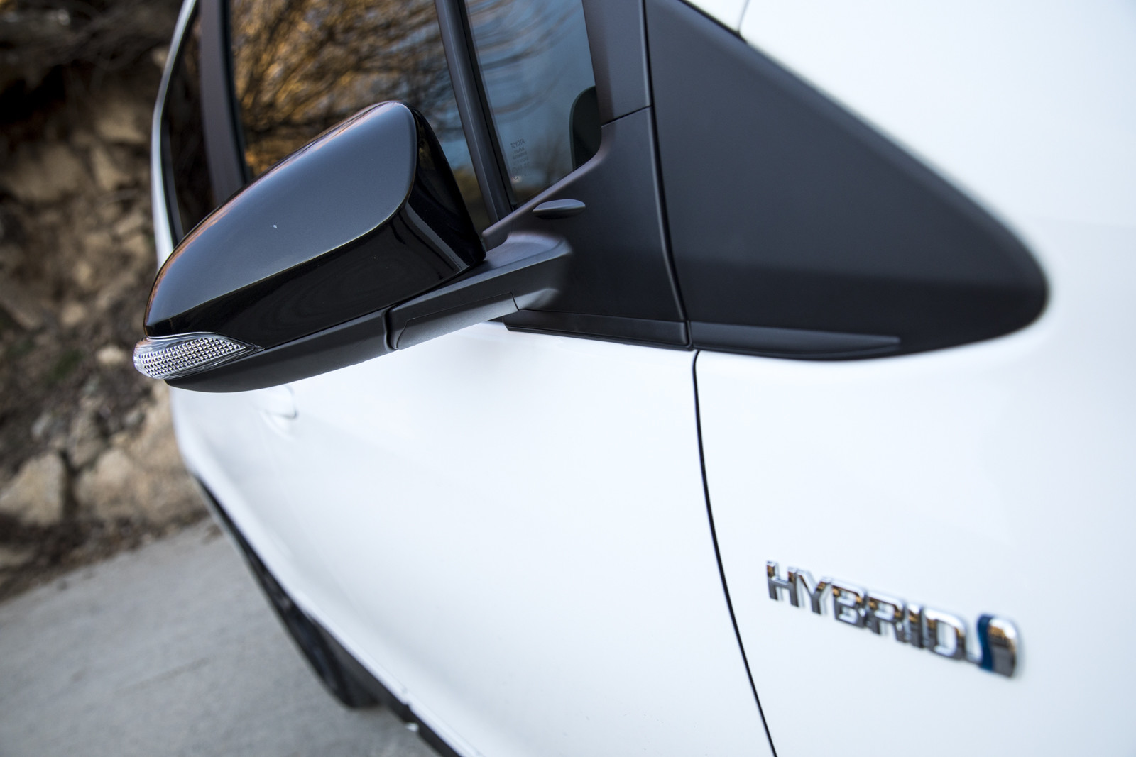 Foto de Toyota Yaris GR Sport - Exteriores (20/31)
