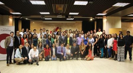 La Fundación Carolina abre su convocatoria de becas 2017-2018 para estudiantes iberoamericanos