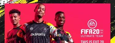 Guía FIFA 20: cómo empezar en el Ultimate Team