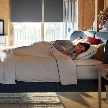 Quince fundas nórdicas de Ikea con las que actualizar el dormitorio y dormir a pierna suelta