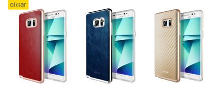 Samsung Carcasa
