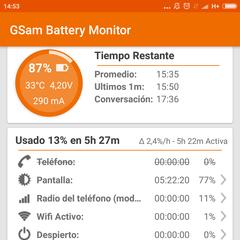 Foto 20 de 23 de la galería software-mi-max-2 en Xataka Android