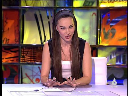 Beatriz Montañez, lo que le falta a sus cejas