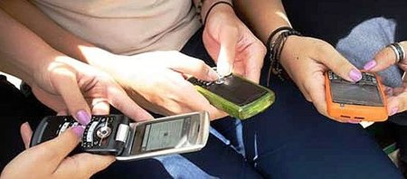 Diputados aprueban Ley de Geolocalización de celulares