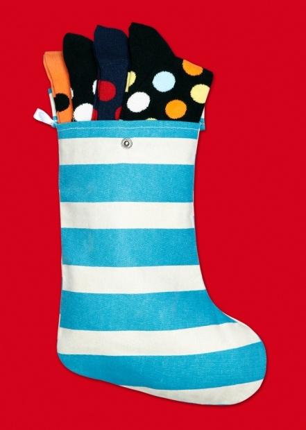 Foto de Happy Socks Navidad (1/7)