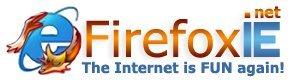 efox, adaptación independiente de Firefox