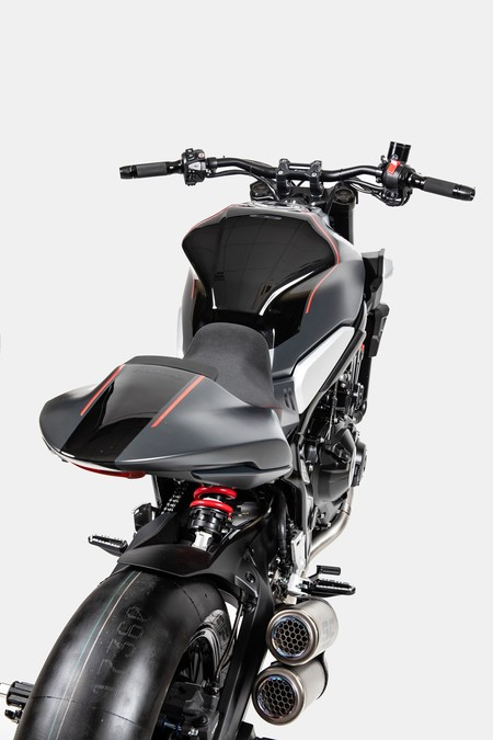 Honda Neo Sports Cafe Concept 2019 006